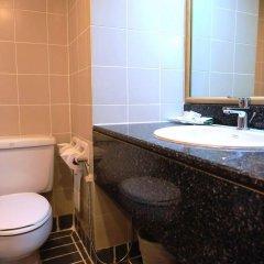 The Dynasty Hotel ванная фото 2