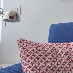 Отель Italianway Cadorna 10 studio D Италия, Милан - отзывы, цены и фото номеров - забронировать отель Italianway Cadorna 10 studio D онлайн ванная