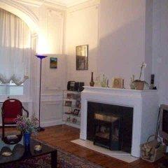 Апартаменты Apartment First Class Bouilliot Брюссель комната для гостей фото 3