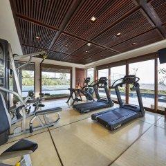 Отель Ani Villas Sri Lanka фитнесс-зал
