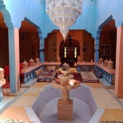 Отель Kasbah Le Berger Марокко, Мерзуга - отзывы, цены и фото номеров - забронировать отель Kasbah Le Berger онлайн фото 2