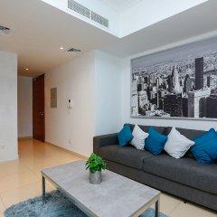 Отель Kennedy Towers - Saba 3 комната для гостей фото 4