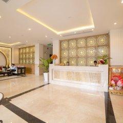 Отель EDELE Нячанг интерьер отеля