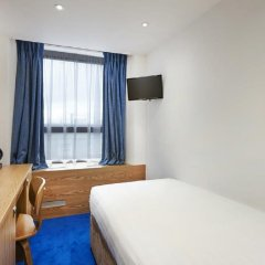 Отель Central Park Великобритания, Лондон - 1 отзыв об отеле, цены и фото номеров - забронировать отель Central Park онлайн детские мероприятия