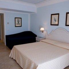 Отель Villa Daphne Джардини Наксос