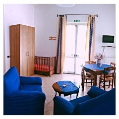 Отель Locanda Da Marco Пиньоне комната для гостей фото 3