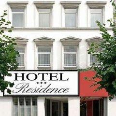Отель Residence am Hauptbahnhof Германия, Гамбург - 1 отзыв об отеле, цены и фото номеров - забронировать отель Residence am Hauptbahnhof онлайн фото 6