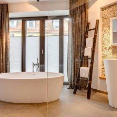 Отель Im Bunker Мюнхен ванная