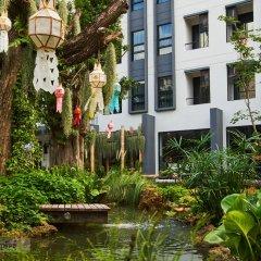 Bangkok Oasis Hotel фото 2
