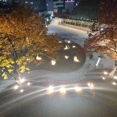 Отель Goodstay New Grand Hotel Южная Корея, Тэгу - отзывы, цены и фото номеров - забронировать отель Goodstay New Grand Hotel онлайн фото 3