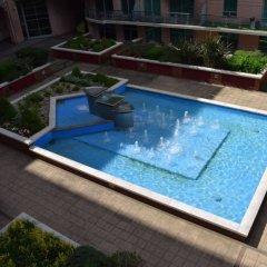 Апартаменты Modern 2 Bedroom Apartment With Stunning Views Лондон бассейн