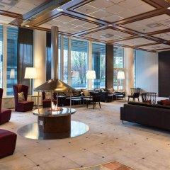 Radisson Blu Plaza Hotel, Oslo Осло интерьер отеля