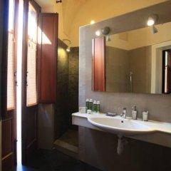 Отель Ambika B&B Италия, Лечче - отзывы, цены и фото номеров - забронировать отель Ambika B&B онлайн ванная