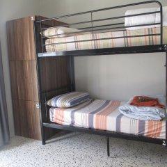 Отель Boho Hostel Мальта, Сан Джулианс - отзывы, цены и фото номеров - забронировать отель Boho Hostel онлайн комната для гостей фото 3