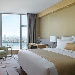 Отель Langham Place, Guangzhou комната для гостей фото 5