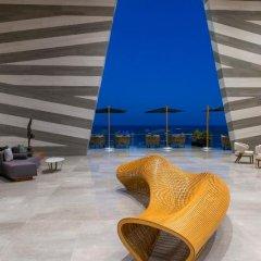 Отель Grand Velas Los Cabos Luxury All Inclusive сауна