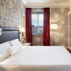 Hotel De La Ville 4* Полулюкс с различными типами кроватей фото 8