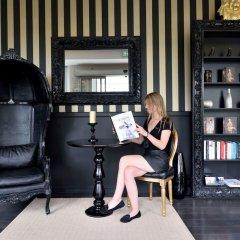 Отель Hôtel La Villa Cannes Croisette Франция, Канны - отзывы, цены и фото номеров - забронировать отель Hôtel La Villa Cannes Croisette онлайн развлечения