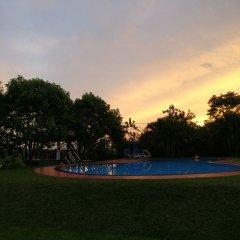 Отель Oriole Villas бассейн фото 2