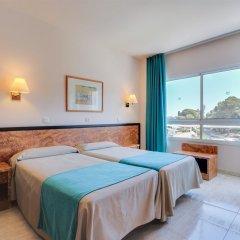 Отель Gran Garbi Mar Испания, Льорет-де-Мар - отзывы, цены и фото номеров - забронировать отель Gran Garbi Mar онлайн комната для гостей фото 4