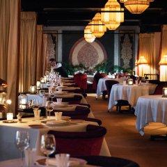 Отель La Mamounia Марокко, Марракеш - отзывы, цены и фото номеров - забронировать отель La Mamounia онлайн питание фото 3