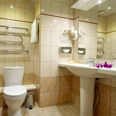 Дизайн Отель 3* Стандартный номер с различными типами кроватей фото 12
