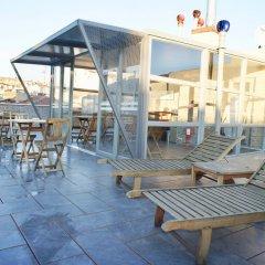 My Dora Hotel Турция, Стамбул - отзывы, цены и фото номеров - забронировать отель My Dora Hotel онлайн бассейн