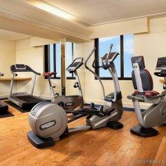Отель Pullman Paris Montparnasse фитнесс-зал