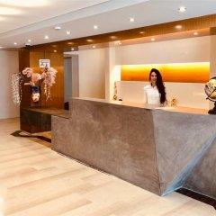 Отель Island Resorts Marisol Родос спа фото 2