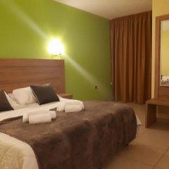 Отель La Ninfea Италия, Монтезильвано - отзывы, цены и фото номеров - забронировать отель La Ninfea онлайн комната для гостей фото 4