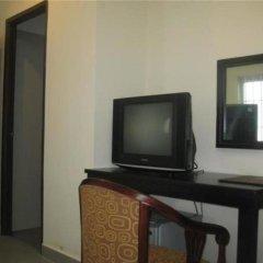 Blue Heaven Hotel удобства в номере