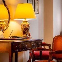 Отель Firean Бельгия, Антверпен - отзывы, цены и фото номеров - забронировать отель Firean онлайн удобства в номере фото 2