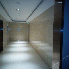 Ji Hotel (Yulin High-tech Development Zone)