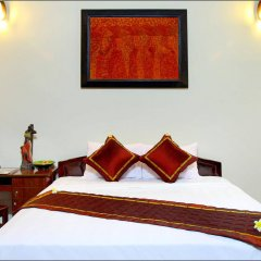Отель Nature Homestay Вьетнам, Хойан - отзывы, цены и фото номеров - забронировать отель Nature Homestay онлайн комната для гостей фото 3
