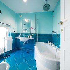 Отель B&B Villa Fabiana Италия, Амальфи - отзывы, цены и фото номеров - забронировать отель B&B Villa Fabiana онлайн бассейн