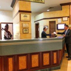 Days Inn Hotel Suites Amman интерьер отеля фото 2