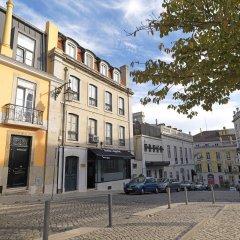 Отель Feels Like Home Chiado Prime Suites Португалия, Лиссабон - отзывы, цены и фото номеров - забронировать отель Feels Like Home Chiado Prime Suites онлайн фото 3