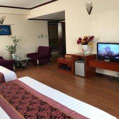 Отель Blue Sky Halong Hotel Вьетнам, Халонг - отзывы, цены и фото номеров - забронировать отель Blue Sky Halong Hotel онлайн удобства в номере