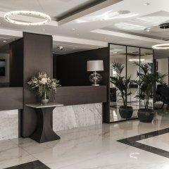 Отель Urban Valley Resort фитнесс-зал
