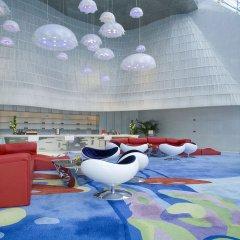 Отель Otique Aqua Шэньчжэнь детские мероприятия
