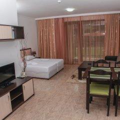 Отель OLYMP Apartcomplex Свети Влас комната для гостей
