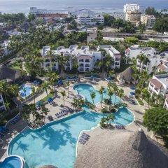Отель Be Live Experience Hamaca Garden - All Inclusive бассейн фото 3