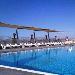 Hotel Santana бассейн фото 2