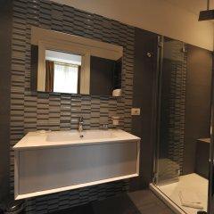 Отель Angel Spagna Suite Италия, Рим - отзывы, цены и фото номеров - забронировать отель Angel Spagna Suite онлайн ванная