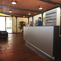 Отель Aparthotel Angel интерьер отеля фото 2