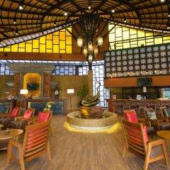 Отель Areca Resort & Spa интерьер отеля