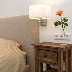 Апартаменты Plantage Apartments - Artis Zoo area удобства в номере