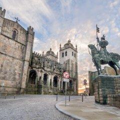Отель Feel Porto Historical Flats фото 3