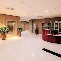 Отель Holiday Inn Belgrade Сербия, Белград - отзывы, цены и фото номеров - забронировать отель Holiday Inn Belgrade онлайн спа фото 2