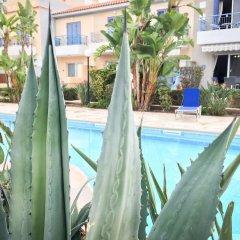 Отель Ilios Townhouse бассейн